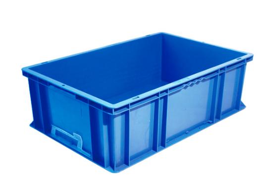 塑料运作箱