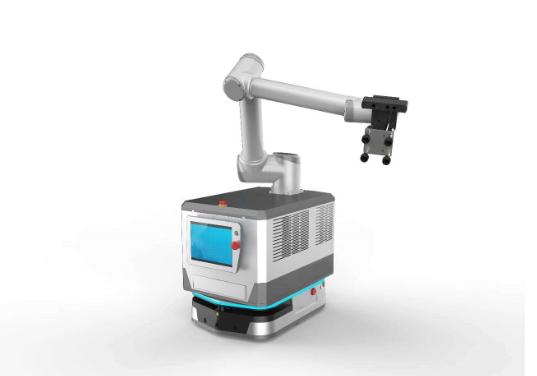 智慧搬运机器人